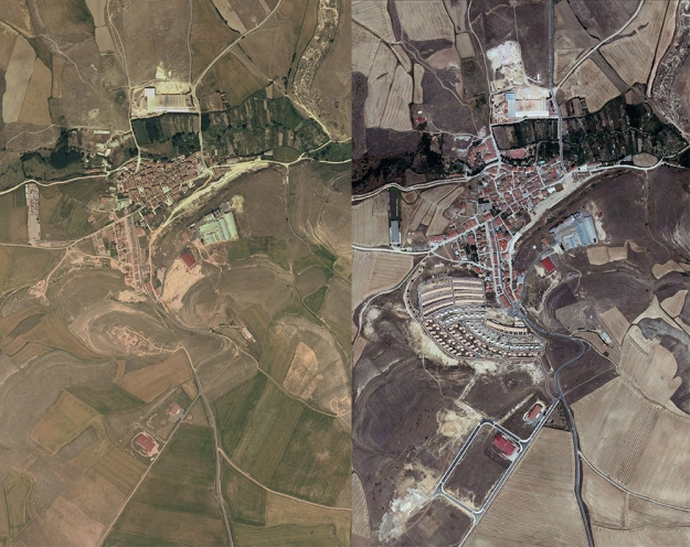 bernuy 2002-2014 paralelo