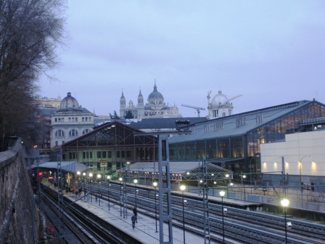 vista Norte Palacio